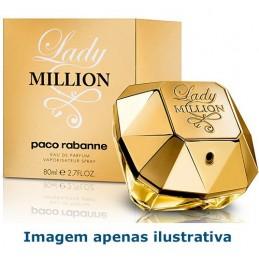 Genérico Lady Million -...