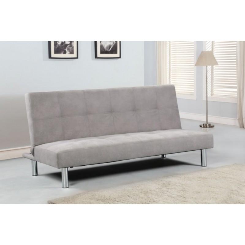 Este sofá Cama é a solução ideal para estar confortável durante o dia e para que os seus convidados possam ficar a dormir em sua casa durante a noite