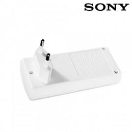 Carregador de Bateria Sony