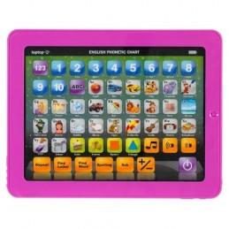 Tablet didáctico para crianças