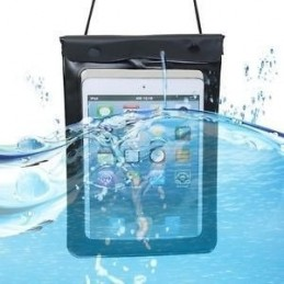 Bolsa a Prova Agua para Tablet de 6 até 7.9 Polegadas