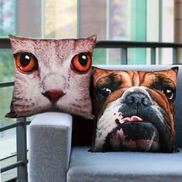 Almofada Cães e Gatos