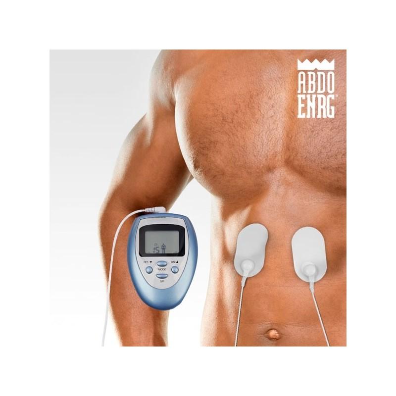 Eletroestimulador Abdo ENRG Pulse