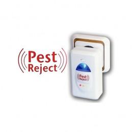 Repelente digital mais evoluído e poderoso, Contra baratas, ratos, ratazanas, mosquitos e outras bicharadas. Basta ligá-lo à ficha é já está