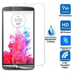 Película Especial de Vidro Temperado - LG G3 S - Mini