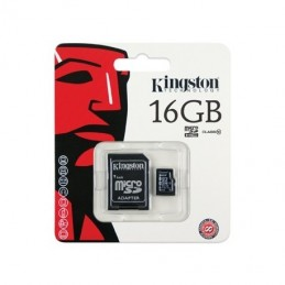Cartão KINGSTON Micro SD...