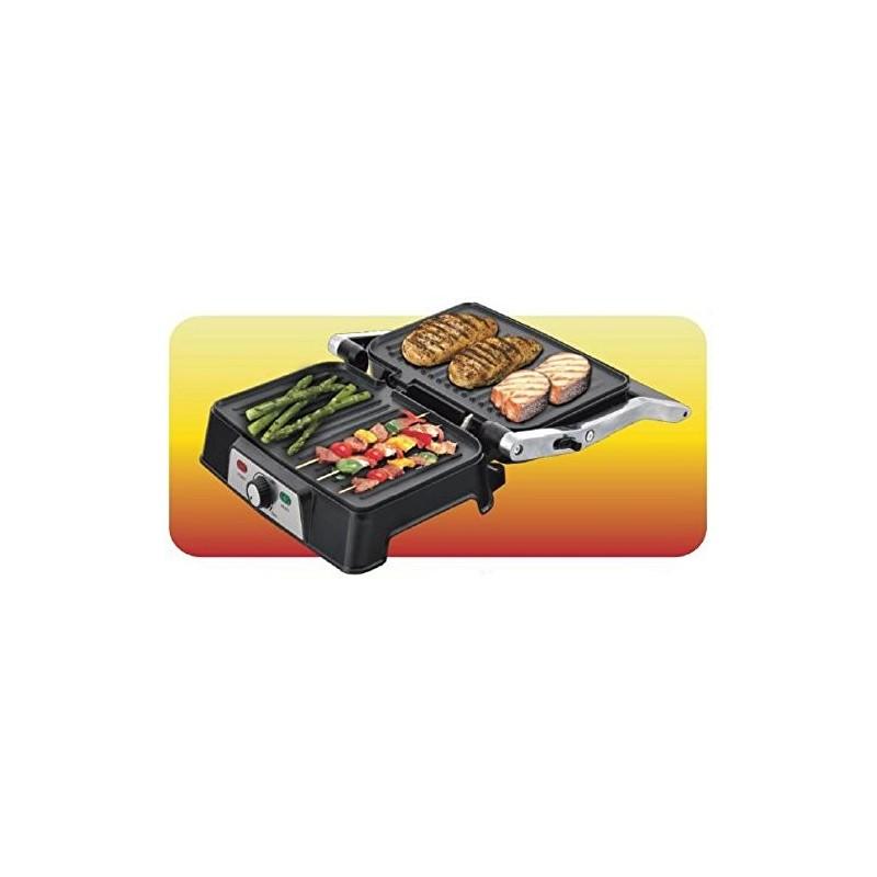 Easy Grill - Grelhador 3 em 1