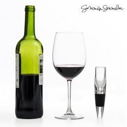 Oxigenador de Vinho