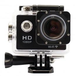 Câmara aquática FULL HD 1080P - Wfi - Full Extas