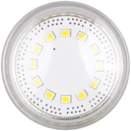Lâmpada LED GU5.3 - MR16 5W Luz Quente 380LM 12V
