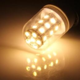 Lâmpada LED E27 4W Luz...