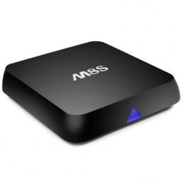 TV Box - Android - M8S - Kodi - 4K Ultra HD - 2 GB