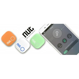 Localizador de objectos, animais e crianças, localize e vigie com este localizador para IOS ou Android