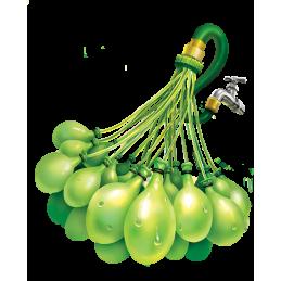 Balões de Água Mágicos -...