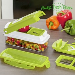 Nicer Dicer Plus - Always...
