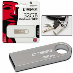 Pen Drive KINGSTON 32GB USB...