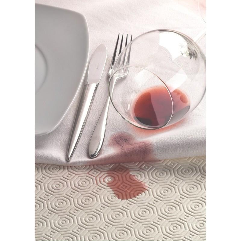 Proteja a sua mesa de nódoas indesejáveis com um Resguardo de Mesa - 140 x 200 cm