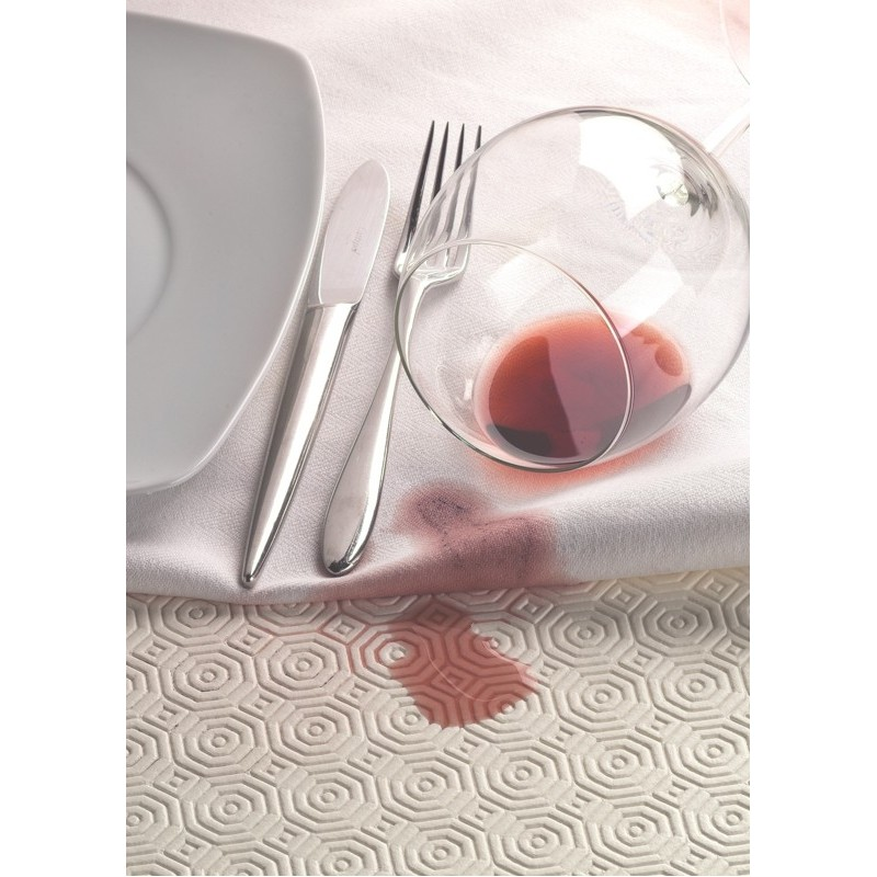 Proteja a sua mesa de nódoas indesejáveis com um Resguardo de Mesa - 140 x 240 cm