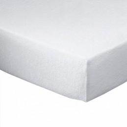 Proteja o seu colchão de manchas e sujidade graças à Capa de Colchão Impermeável 180 x 200 cm, a melhor forma de preservar os colchões