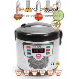 Robot de cozinha...