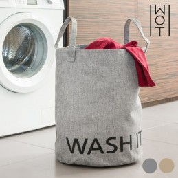 Cesto para roupa suja Wash...