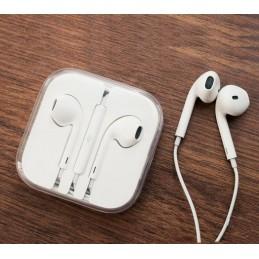 Auriculares Stereo com fios...