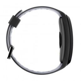 Bracelete Smartwatch F4 com Bluetooth 4.0 - IP68 à prova d'água, tenha todas as funcionalidades do seu Smartphone - Android ou Iphone no seu pulso.