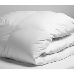 Edredon de Penas de Casal 240 X 220 - 580 Gramas, Desfrute de todo o conforto e qualidade de uma noite bem passada