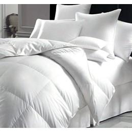 Edredon de Penas de Solteiro 160 X 220 - 580 Gramas, Desfrute de todo o conforto e qualidade de uma noite bem passada