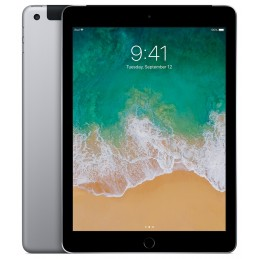 Apple iPad 9.7 (2017) 128GB...