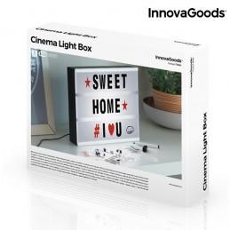 Esta lightbox é muito prática para escrever todo o tipo de mensagens, lembretes, frases motivadoras, citações inspiradoras, etc.