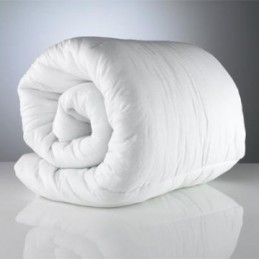 Edredon de Penas de Casal 260 X 240 - 580 Gramas, Desfrute de todo o conforto e qualidade de uma noite bem passada