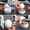 Cozedor de Ovos para o Micro-Ondas