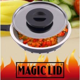 Tampa Magica para Cozinhados
