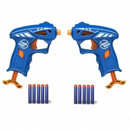 Pistola de Brincar Pack de...