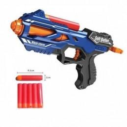 Pistola de Brincar - Blaze...