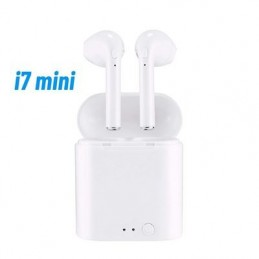 Headphones I7S TWS Mini...