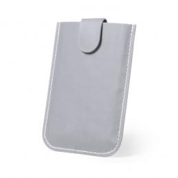 Apresentamos a Carteira para Cartões RFID, que protege os seus cartões que contem PayWave que é a nova forma de pagamento.