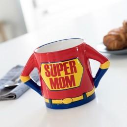 Caneca XL Super Mãe