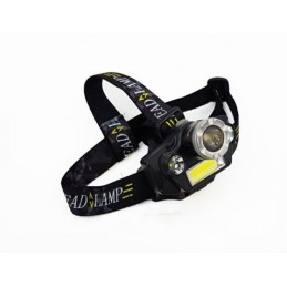 Lanterna LED de Cabeça 2000...