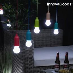 Nunca fique sem luz, com a fantástica Lâmpada.