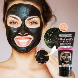 Black Mask 130 ml – Máscara...