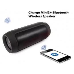 Coluna Portatil Charge com Power bank 6000 mAh à prova de água IP65, É a coluna perfeita para ouvir as suas músicas favoritas