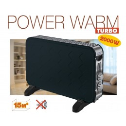 Radiador Convector Power...