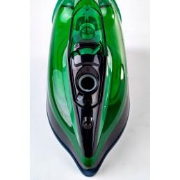 Ferro a vapor F1 - 3200W, é poderoso, de qualidade e garantia, ou seja, é a solução que você procura.