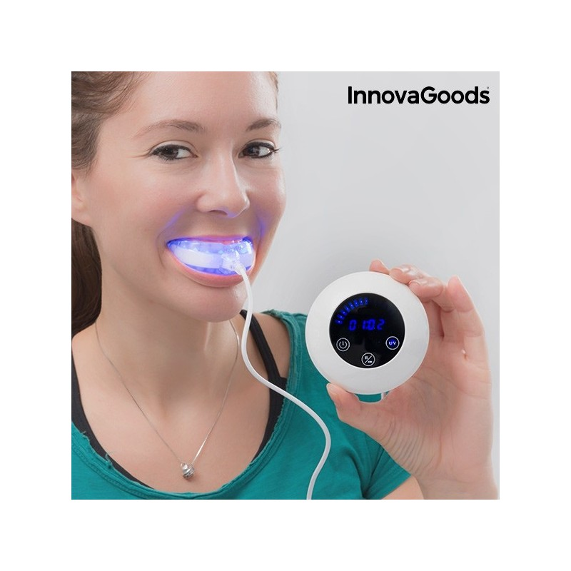 Um método simples e eficaz para garantir uma dentição perfeita, elimina ainda as manchas na superfície dos dentes e garantindo um resultado ótimo e profissional.