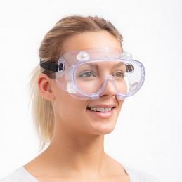 Óculos de Proteção Panorâmico
