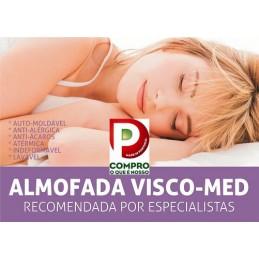 Almofada Visco-Med ortopedica - medicional