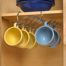 Organizador de Taças
