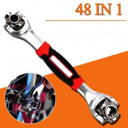 Ferramenta Multi Tool 360